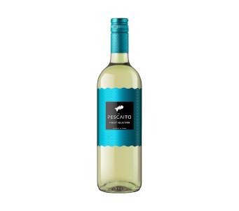 Fles witte wijn - Vicente Gandia el Pescaito blanco